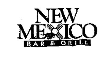 NEW MEXICO BAR & GRILL