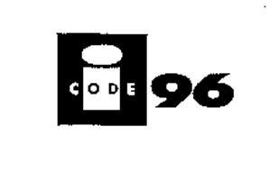 I CODE 96