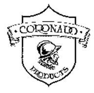 CORONADO PRODUCTS