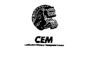 CEM COMBINATION EFFECIENCY MANAGEMENT CATALYST