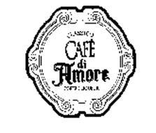 CLASSICO CAFE DI AMORE COFFEE LIQUEUR