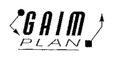 GAIM PLAN