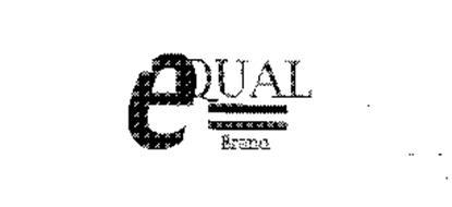 EQUAL BRAND