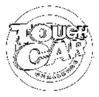 TOUGH CAR CHALLENGE