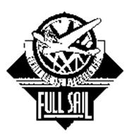 CENTER FOR THE RECORDING ARTS FULL SAIL