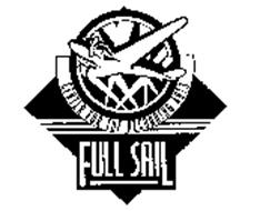 FULL SAIL CENTER FOR THE RECORDING ARTS