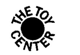 THE TOY CENTER