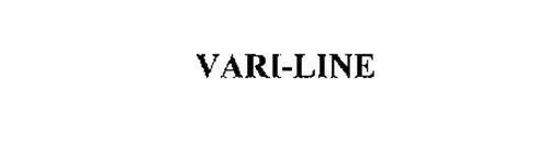 VARI-LINE