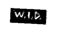 W.I.D.