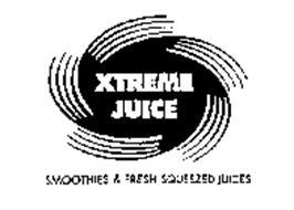 XTREME JUICE SMOOTHIES & FRESH SQUEEZEDJUICES