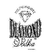 THE ONE AND ONLY DIAMOND VODKA