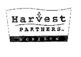 HARVEST PARTNERS HORIZON