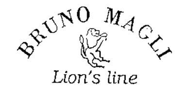 BRUNO MAGLI LION'S LINE