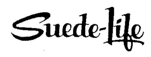 SUEDE-LIFE