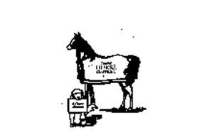CUSTOM HORSE CLOTHING & CANINE CREATIONS
