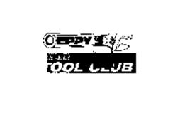 EPPY'S MECHANIC'S TOOL CLUB