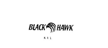 BLACK HAWK E Z 1