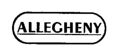 Company Allegheny Plastics Inc 50217 Page 1 2