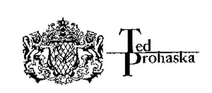 TED PROHASKA