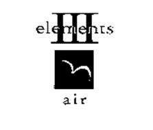 ELEMENTS III AIR