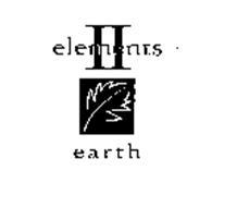 ELEMENTS II EARTH