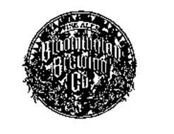 BLOOMINGTON BREWING CO. FINE ALES
