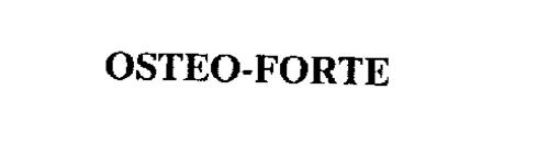 OSTEO-FORTE