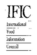 IFIC INTERNATIONAL FOOD INFORMATION COUNCIL