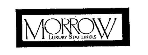 MORROW LUXURY STATIONERS