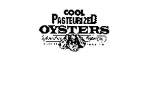 COOL PASTEURIZED OYSTERS AMERIPURE OYSTER COS.