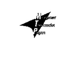 MANAGEMENT TRANSFORMATION PROGRAM