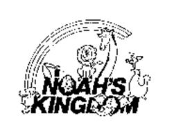 NOAH'S KINGDOM
