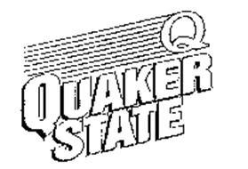 Q QUAKER STATE