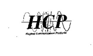 HCP HUGHES COMMUNICATION PRODUCTS