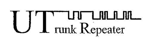 U TRUNK REPEATER