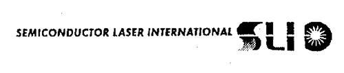 SLI SEMICONDUCTOR LASER INTERNATIONAL