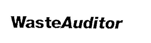 WASTEAUDITOR