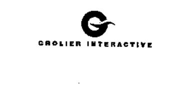 G GROLIER INTERACTIVE