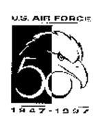 U.S. AIR FORCE 50 1947-1997