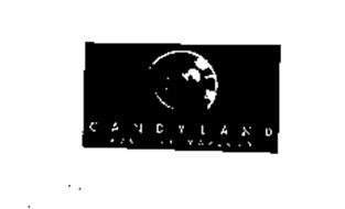 CL CANDYLAND ADULT PLAYGROUND