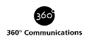 360 COMMUNICATIONS
