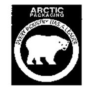 ARCTIC PACKAGING EVERY INDUSTRY HAS A LEADER