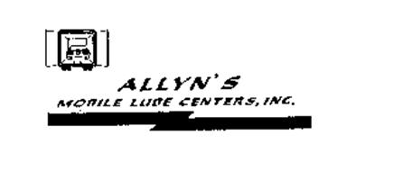 ALLYN'S MOBILE LUBE CENTERS, INC.