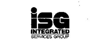 ISG INTEGRATED SERVICES GROUP