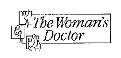 THE WOMAN'S DOCTOR