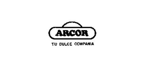 ARCOR TU DULCE COMPANIA