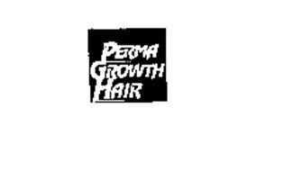 PERMA GROWTH HAIR