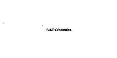 PANTHERMONIUM