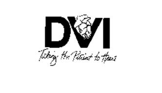 DVI TAKING THE PATIENT TO HEART