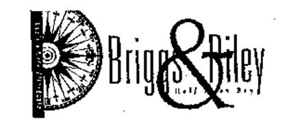 BRIGGS & RILEY QUALITY MADE AFFORDABLE HALF MOON BAY